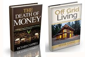Survival Hunting Prepper Kindle Edition 599 Null Get Quotations The Death Of Money And Off Grid Living Practical