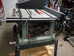 Cabinet Table Saw Kijiji by Table Saw Buy Or Sell Tools In Ontario Kijiji Classifieds