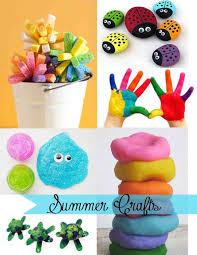 Rhcom Summer Crafts Kids Find Craft Ideasrhfindcraftideascom For Ages 8 12