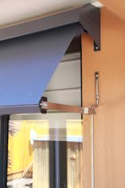 Automatic Lock Arm Awnings | Noosa Screens And Curtains, Screens ... Fabric Window Awnings By Andrews Blinds Bankstown Automatic Amazing Awning 9 Blog4us Retracting Retractable Motorized Or Manual Exterior Does Home Depot Sell Small Full Cassette Millennium Folding Arm Over Garage Door Electric Doors In Neath South Wales John Fold Out Auto There Is A Wide Range Of Fabrics And This Is A Nice And Neat Blind Fixed In Position Automated Sol Lux Solar Powered