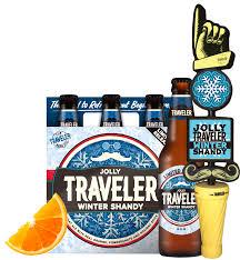 Shock Top Pumpkin Wheat Beer Nutrition by Jolly Traveler Traveler Beer Company