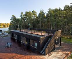 Simple Storage Container Homes 25 Best Ideas About Shipping Container Homes Pinterest