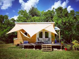 100 Tiny House Newsletter The Project 20x8 Plans