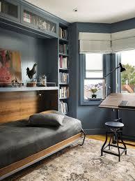 16 Multifunctional Guest Bedroom Ideas