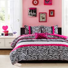 Minnie Mouse Queen Bedding by Home Essence Apartment Leona Bedding Comforter Set Walmart Com
