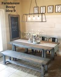 Farmhouse Decor Clean Crisp Organized Style Ideas