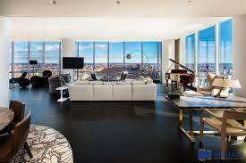 100 New York Pad Citys Third Priciest Rental Is This 120000Month