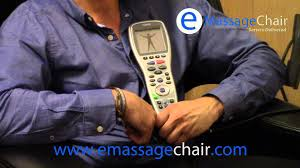 Dr Fuji Massage Chair by Fujiiryoki Cyber Relax Ec 3700 Massage Chair Video Remote Youtube