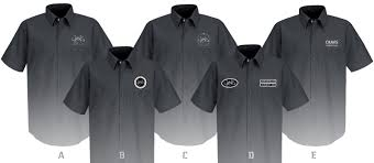 chaos brewery style work shirts chaos brew club