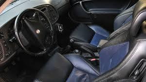 refaire un interieur de voiture comment refaire un cuir noir moucheté de bleu demandes de conseils