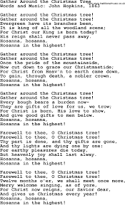 Rockin Around The Christmas Tree Piano Chords by 100 Christmas Tree Song I U0027m The Happiest Christmas