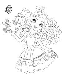 Dove Cameron Liv Maddie Mal Coloring Page My Pages In And Studynow Me