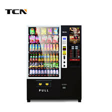 Coffee Automatic Vending Machine For Sales