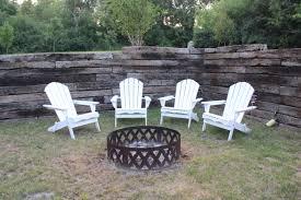 Adirondack Chairs Ace Hardware by The Big Backyard Reveal So Many Updates 12 Oaks