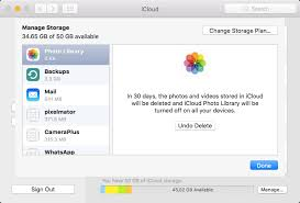 How to disable iCloud Library everywhere and recover your
