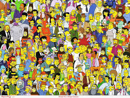 Best Halloween Episodes Of The Simpsons by The Simpsons Keithroysdon