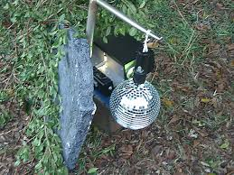 Halloween Flying Ghost Projector rf haunt raymond u0027s halloween website