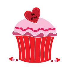 Cupcake clipart january 6