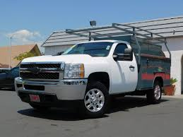 2014 Used Chevrolet Silverado 2500HD CA Owned Pickup W/ HARBOR ... Hillsboro Gii Steel Bed G Ii Pickup Used Body Sales Harbor Utility Truck Bed Item F8746 Sold May 1 Midwest Bradford Built Truck Beds Go With Classic Trailer Inc Used Truck Bodies For Sale New Service Utility Remounts Refurbish Bodies Bonander And Dealer In Norstar Sd Chevrolet Trucks For Sale Custom Hand Built All Wooden Made From Recycled Barn Cm Flatbed For A Dodge Chevy Long Srw 84x56x38