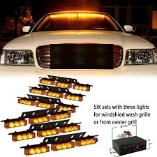 2017 Car Styling Super Bright Automobiles 54 LED Emergency Warning ... 2pcs 12led Amber Emergency Light Car Truck Beakdown Warning Flashing 4 Whiteamber 4led Flash Hazard Strobe Bar Cheap Find Deals On Line At Alibacom Trucklite 92870r Black Bracket Mount Redwhite Led Xprite Vehicle Grille Side Marker 15 New Cstruction Lights Home Idea Eonstime 18 Winhields Bars Northern Tool Equipment Mirage 6 Beacon Buy 240 Baremergency For White Recovery