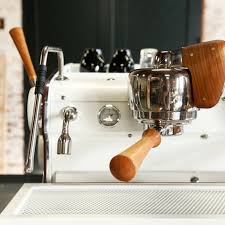 Ninety Plus Custom Slayer Espresso Machine Really Cool Never Seen This Before