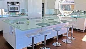 100 Countertop Glass Kitchen Envision Aluminum