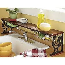 Just What I Need Would Have Different Coloured Wood And Ends But Lovely Idea For Chicken Kitchen DecorRooster