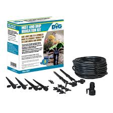 DIG Mist And Drip Irrigation Kit-MD50 - The Home Depot Best 25 Home Irrigation Systems Ideas On Pinterest Water Rain Bird 6station Indoor Simpletoset Irrigation Timersst600in Dig Mist And Drip Kitmd50 The Depot Garden Sprinkler System Design Fresh Plan Your With The Orbit Heads Systems Watering 112 In Pvc Sediment Filter38315 Krain Super Pro 34 In Rotor10003 Above Ground 1 Fpt Antisiphon Valve57624 Minipaw Popup Impact Rotor Sprinklerlg3