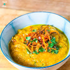 Syn Free Carrot And Coriander Soup