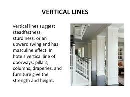 104 Vertical Lines In Interior Design Terior Ing