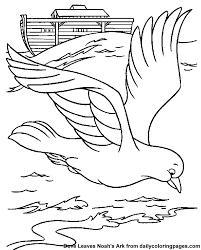 Innovation Idea Bible Coloring Book Noahs