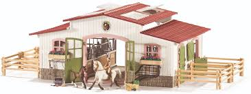 Toy Fair 2017: Schleich USA Inc. - News Releases The 7 Reasons Why You Need Fniture For Your Barbie Dolls Toy Sleich Barn With Animals And Accsories Toysrus Breyer Classics Country Stable Wash Stall Walmartcom Wooden Created By My Brother More Barns Can Be Cound On Box Woodworking Plans Free Download Wistful29gsg Paint Create Dream Classic Horses Hilltop How To Make Horse Dividers For A Home Design Endearing Play Barns Kids Y Set Sets This Is Such Nice Barn Its Large Could Probally Fit Two 18 Best School Projects Images Pinterest Stables Richards Garden Center City Nursery
