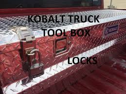 Kobalt Truck Tool Box Locks - YouTube Camlocker Tool Boxes Truck American Made Alinum 57 Bed Utility Box Truck Body Service Bodies Beds Craftsman Chest Lock Replacement Youtube Bedding And Bedroom Cabinet Pion Ear Part Chet Review Extreme Protection Tutorial Truck Tool Boxes Box For Sale Organizer Rgid 32 In X 19 Portable Storage Chest32ros The Home Depot Northern Equipment Deep Crossover With Pushbutton Dee Zee Tech Tips Installing Padlocks On The Padlock Amazoncom Duha 70200 Humpstor Unittool Boxgun