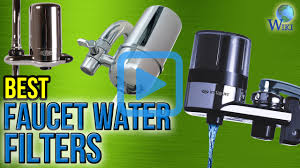 Brita Water Filter Faucet Walmart by Top 8 Faucet Water Filters Of 2017 Video Review