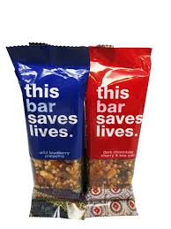 CLEAR GRANOLA BAR WRAPPERS