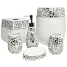 Girly Bathroom Accessories Sets by Best 25 Bath Accessories Ideas On Pinterest Bath Bath Time And