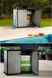 Suncast Patio Storage And Prep by 33 Best Shed For The Patio Images On Pinterest Shed Ideas