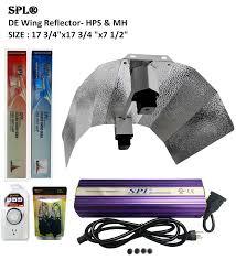 1000 Watt Hps Lamp by Spl Horticulture Stdewk 1000 Hydroponic 600w Watt Grow Light