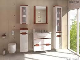 badmöbel set bernstein hochglanz badezimmer möbel badset