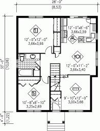 Cabin Style House Plan 2 Beds 1 00 Baths 900 Sqft 18 327 Momchuri