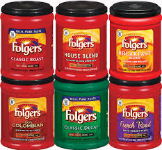 Folgers Coffee Surpasses All Expectations