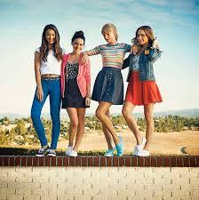 2017 Trendy Looks For Teen Girls DRESS TRENDS