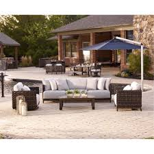 saba patio outdoor sofa rc willey furniture store