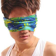 men wearing scarves in summer promotion shop for promotional men