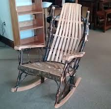 Hickory Wormy Maple Jumbo Rocker With Wormy Maple Arms Childs Glider Post Kids Fniture Amish Tree Heritage Childrens Adirondack Chair The Rocking Company Barn Wood Weaver Craft Made Medium Oak Fully Assembled For Child Unfinished Rocker Amazoncom Amishmade Wooden Horse Toys Games Gift Mark Colonial Cedar 23 Fniture Conquistarunamujernet Woodcraft Custom Ding Empire Side Orchard Balcony In Weatherwood And