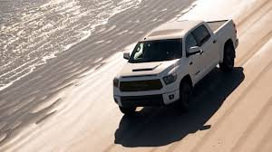 100 Truck Hood Scoops The Toyota Tundra TRD Pro Has A Scoop On Its Scoop