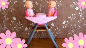 Baby Dolls Twin's Highchair - Twin Baby Dolls Dinner Time Nenuco ... Pepperonz Set Of 8 New Born Baby Dolls Toy Assorted 5 Mini American Plastic Toys My Very Own Nursery Doll Crib Walmart Com You Me Wooden Highchair R Us Lex Got Vintage 1950s Amsco Metal Pink With Original High Chair Best Wallpaper Jonotoys Baby Doll High Chair 14 Cm Blue Internettoys Dressups Jeronimo For Sale In Johannesburg Id Handmade Primitive Wood 1940s Folk Art Preloved Stroller And Babies Kids Shop Jc Toys Online Dubai Abu Dhabi All Uae That Attaches To Table Home Decoration