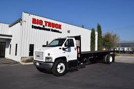 Flatbed Trucks For Sale At Big Truck And Equipment Sales Awesome 2000 Ford F250 Flatbed Dump Truck Freightliner Flatbed Dump Truck For Sale 1238 Keven Moore Old Dump Truck Is Missing No More Thanks To Power Of 2002 Lvo Vhd 133254 1988 Mack Scissors Lift 2005 Gmc C8500 24 With Hendrickson Suspension Steeland Alinum Body Welding And Metal Fabrication Used Ford F650 In 91052 Used Trucks Fresno Ca Bodies For Sale Lucky Collector Car Auctions Lot 508 1950 Chevrolet