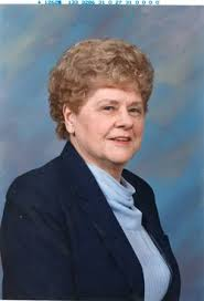 In Memory of Jessie Levon Franklin Kimbro Dickson Funeral Home