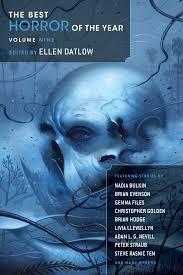 Tales From The Darkside Halloween Candy by Ellen Datlow U2014 Fiction Editor